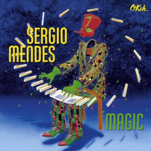 """sergio mendes """"magic"""""""